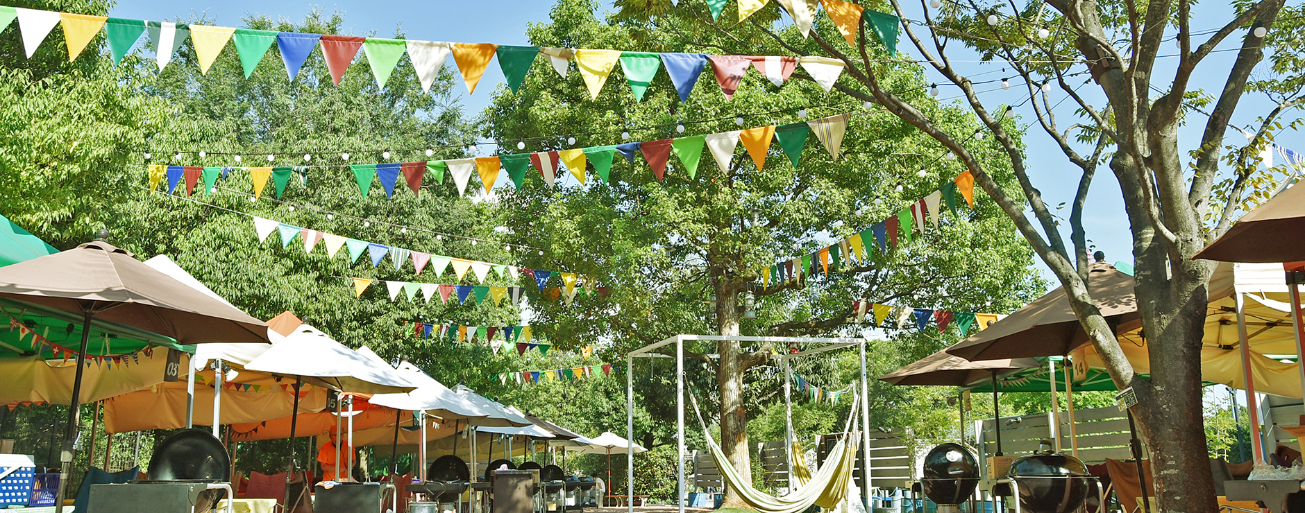 自然文化を体感できる、環境共生型テーマパーク。