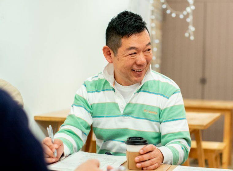 篠田雄一朗